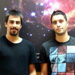 Dos estudiantes de doctorado de la UIB reciben la beca de movilidad Max Planck – premio Príncipe de Asturias
