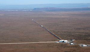 Presentación del estado de la investigación de la colaboración científica LIGO sobre las ondas gravitacionales